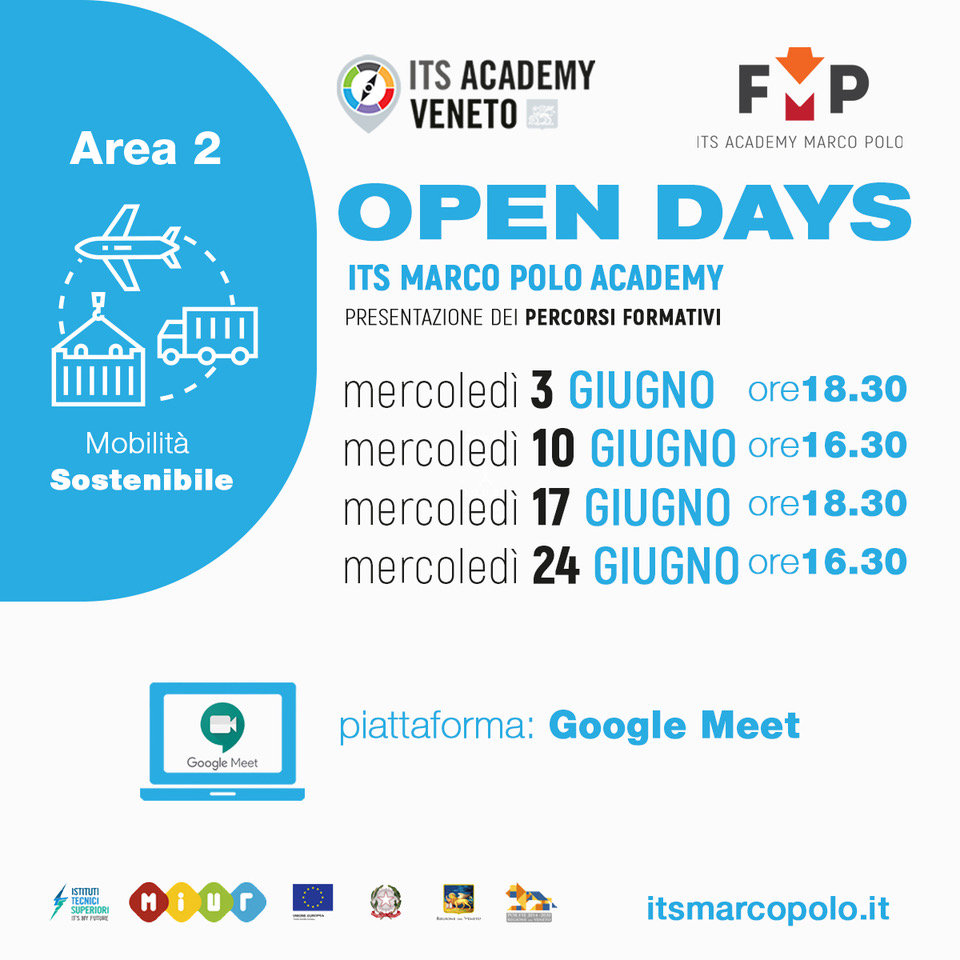 its open days
