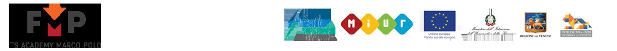 ITS Marco Polo Academy – Logistica e Ferroviario Logo